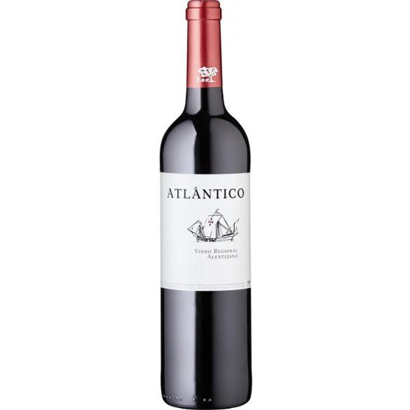 Casa Agricola Alexandre Relvas Atlantico Tinto Sao Miguel dos Descobridores 2017 0,75L / 750ml 12% vol Portugál Vörösbor