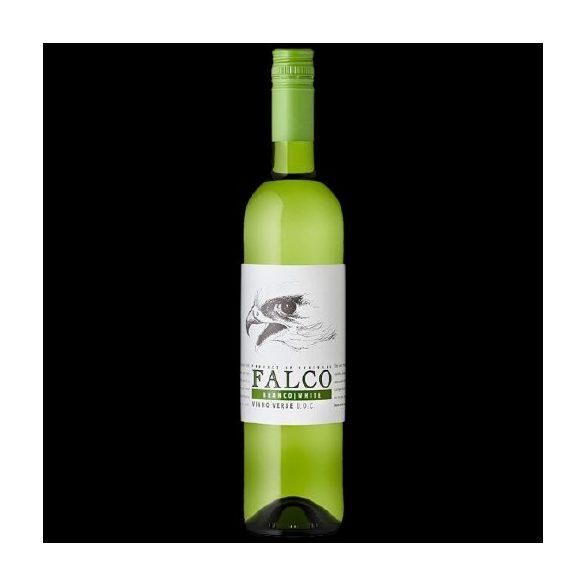 Quinta da Raza Falco da Raza Vinho Verde DOC 2018 0,75 L / 750ml 11,5% vol Portugál Fehérbor