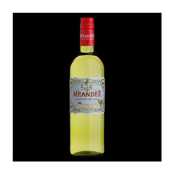 MEANDER Chenin Blanc Sauvignon Blanc 2017 0,75L / 750ml 12,85% vol Fehérbor Dél-Afrika