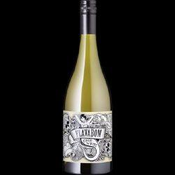 Byrne Vineyards Flavabom Field-White 2016 0,75L / 750ml 14,0% vol Fehérbor Ausztrália