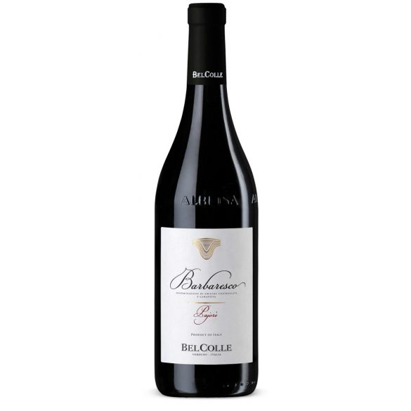 Bel Colle Barbaresco Pajoré DOCG 2017 0,75L - 14,5%