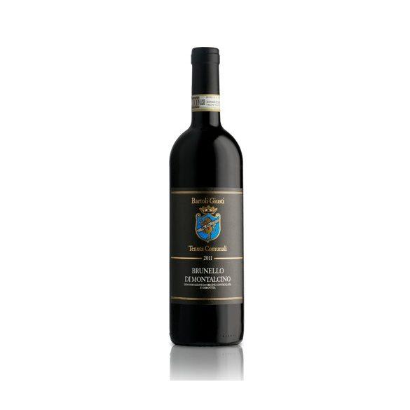 Bartoli Giusti Brunello Di Montalcino DOCG 2013 0,75l 14% Vörösbor