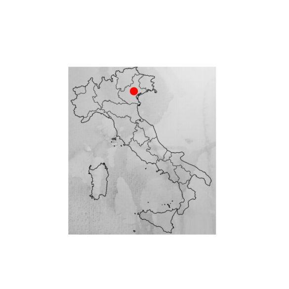 ROCA EGEA Primitivo di Manduria DOP 0,75l 14% Vörösbor