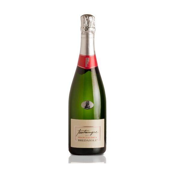 Bredasole Trentacinque Brut Franciacorta pezsgő DOCG 0,75l, 13%