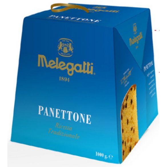 Melegatti Klasszikus Panettone 1000 g