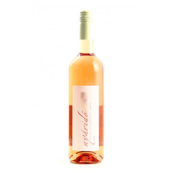 Nyáridő Pinot Noir Dula Pincészet 2017 0,75 l / 750 ml 11,5% Száraz Rozé