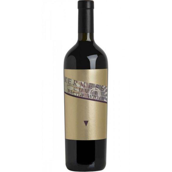 Elena Walch Kermesse Cuvée MMXV olasz száraz vörösbor 0,75L - 13,5 %