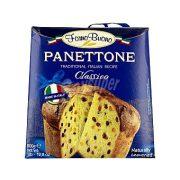 Forno Buono Klasszikus Panettone 800 g