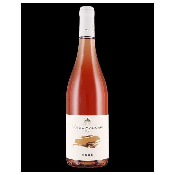 Feudo Maccari Rosé di Neré Vino Rosato Olasz Rozé Bor 2018 12,5% - 0,75L