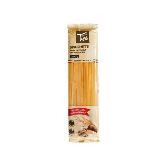 Mamma Tina Spaghetti olasz tészta - 500G