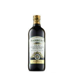 BARBERA Extra szűz olivaolaj 250ml