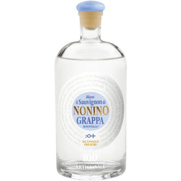 Grappa Nonino Sauvignon Monovitigno 0,7L - 41%