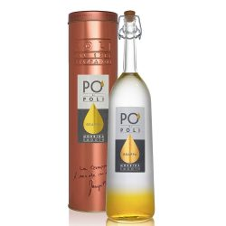 Po' di Poli Grappa Morbida Smooth Moscato 0,7L / 700ml 40%