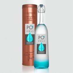 Po'Di Poli Grappa Elegante - Pinot - 40% 0,7l