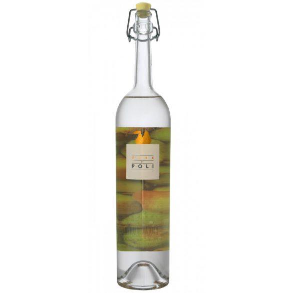 """Jacopo Poli Distillato Di Frutta """"Pere"""" Pear Brandy - 40% 0,5l"""