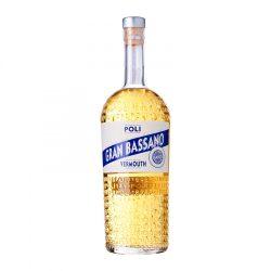 Jacopo Poli Gran Bassano Vermouth Bianco - 18% 0,75l