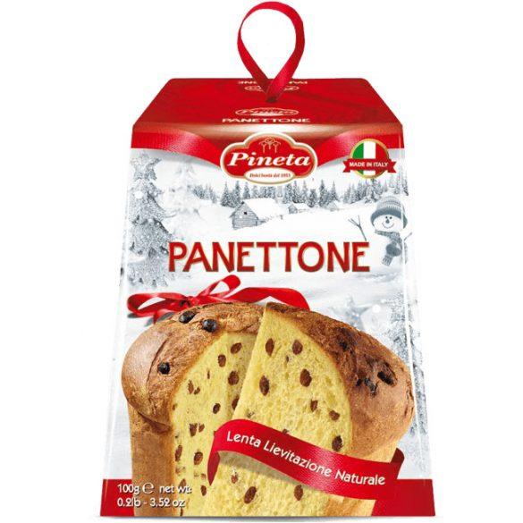 Pineta Mazsolás Mini Panettone 100 g