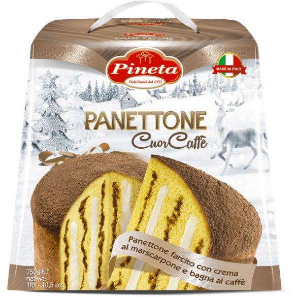 Pineta Kávékrémmel Töltött Panettone 750 g