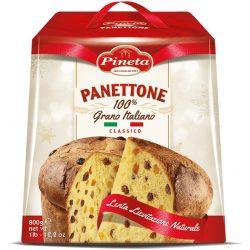 Pineta Klasszikus Panettone 900 g