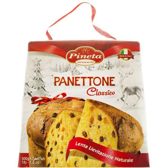 Pineta Klasszikus Panettone 500 g