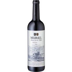 Bodegas Muriel Fincas de la Villa Rioja Crianza 2015 0,75L / 750ml 13,5% vol Vörösbor