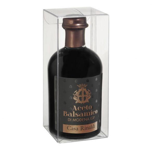 Casa Rinaldi Balzsamecet / Aceto Balsamico di Modena IGP / denso, 250ml