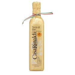 Casa Rinaldi Extra szűz olivaolaj Díszcsomagolásban / Puglia Terre di Bari DOP / 500ml