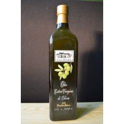 Casa Rinaldi Extra szűz olivaolaj / 100% Italian / 1000ml / 1 l
