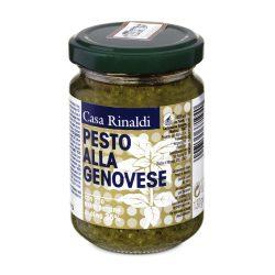 Casa Rinaldi Pesto alla GENOVESE Szósz, 130g