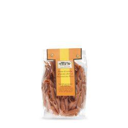 Casa Rinaldi olasz hagyományos csípős piros paprikás tollhegy tészta / Penne Rigate Al peperoncino rosso / 250g
