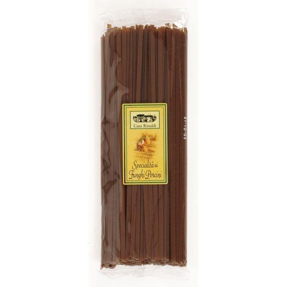 Casa Rinaldi olasz hagyományos Gombás szélesmetélt tészta / Tagliatelle Ai funghi porcini / 500g
