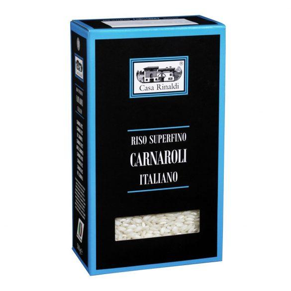 Casa Rinaldi CARNAROLI hosszúszemű / hosszú szemű / rizottó rizs / Carnaroli Rice / 1kg