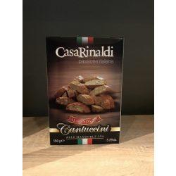 Casa Rinaldi mandulás Cantuccini keksz, 150g