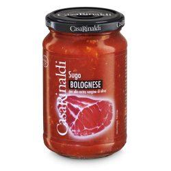 Casa Rinaldi Bolognai szósz / mártás / Bolognese Sauce / 350g