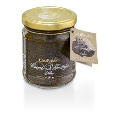 Casa Rinaldi Szarvasgomba krém / Black Truffle Cream / 180g