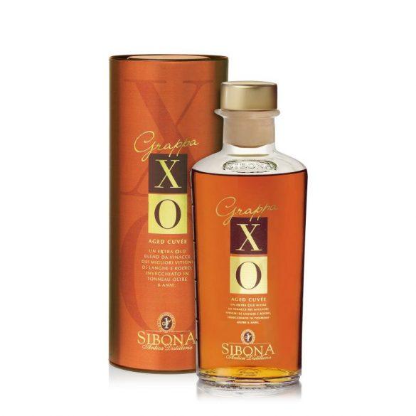Sibona XO Grappa 0,5 L / 500 ml 44%