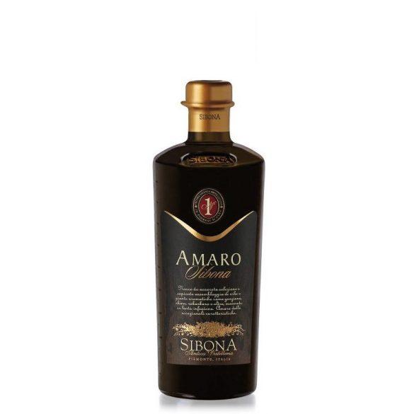 Sibona Amaro 1 L / 1000 ml 28%