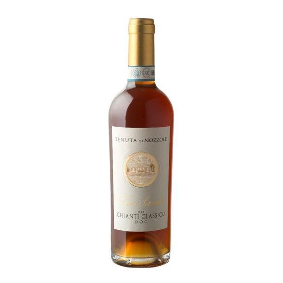 Tenuta di Nozzole Vin Santo del Chianti Classico DOC 2009 0,5L / 500ml Olasz fehérbor