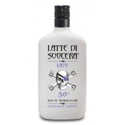 """Zanin 1895 Latte di Suocera Lady - """"Anyóstej"""" - 0,7 L / 700 ml 30%"""