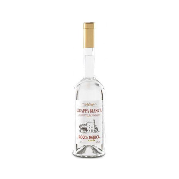 Bianca Grappa Rocca Berica 0,7 L / 700 ml 40%