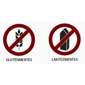 Glutén és Laktózmentes Panettone